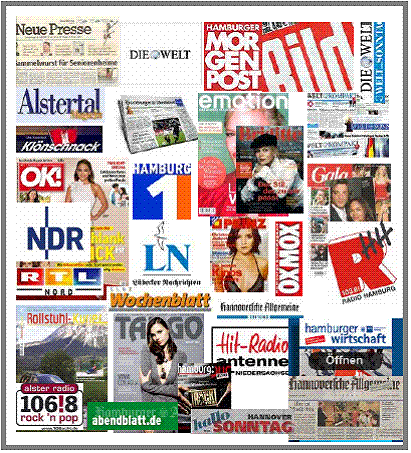 Mediencollage