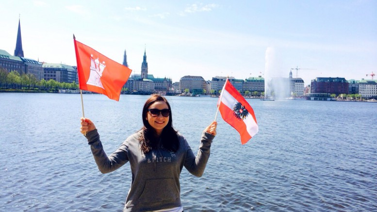 10 Dinge, die Österreichern in Hamburg fremd sind!