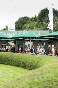 Audi Garden Lounge _ Neue Bult Hannover