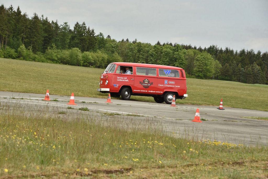 Auto Wichert-Classic Car (c) Martin Brinckmann