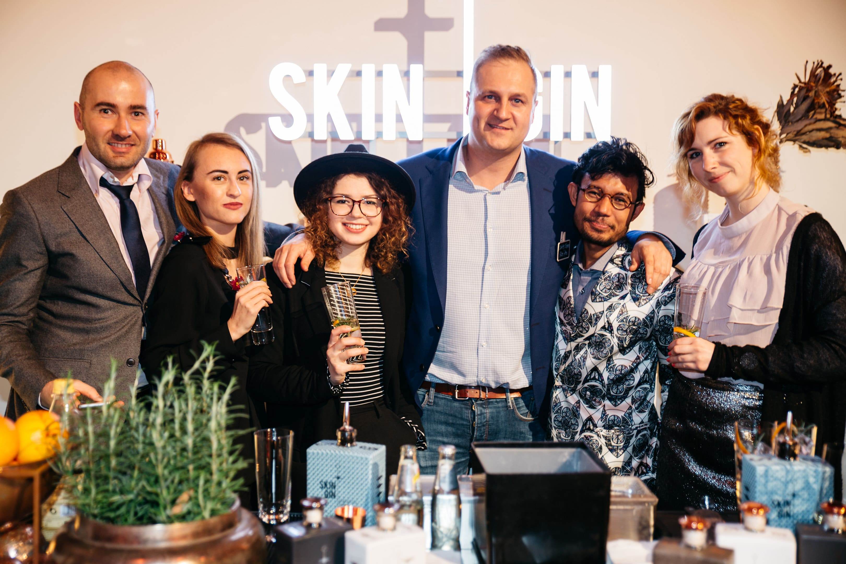 Blogger Event mit Martin Birk Jensen-min
