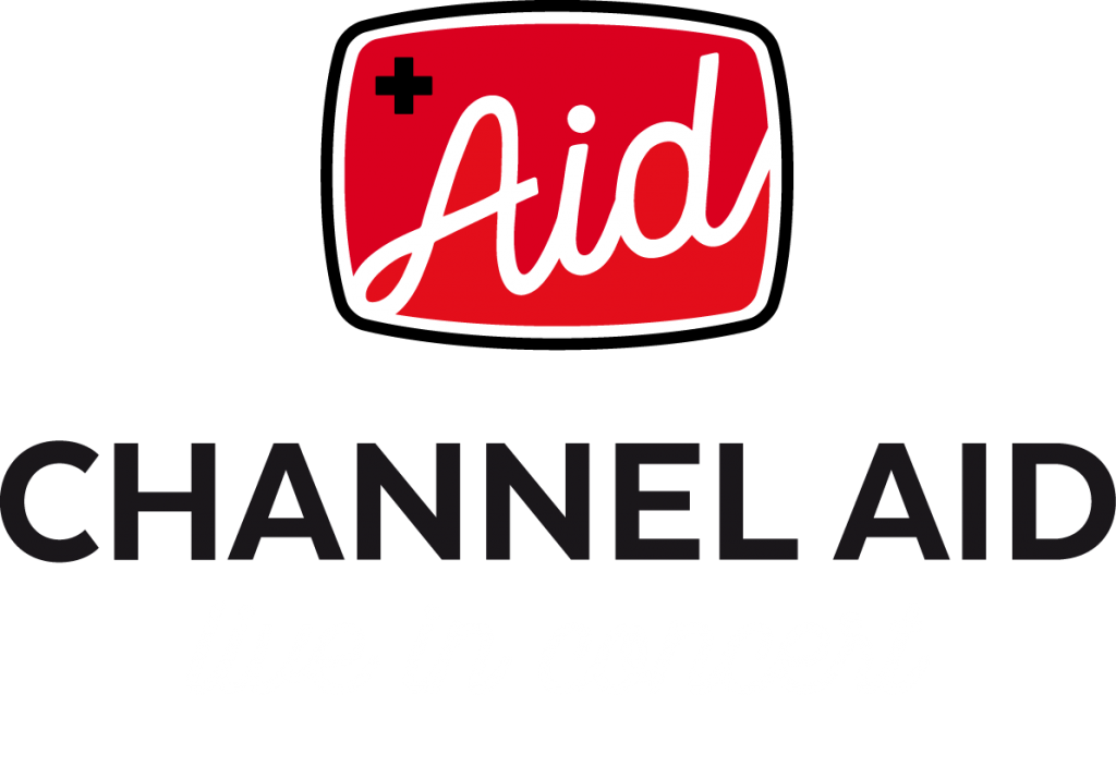 channel aid