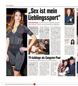 Hamburger Morgenpost 3.3.2018