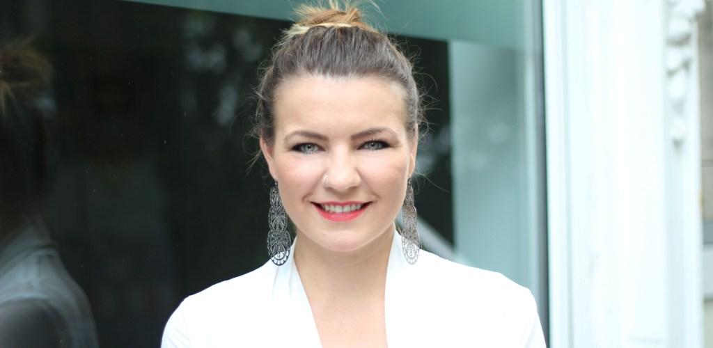 Dajana Eder _ Online Kommunikation _ Blogger Relations _ web