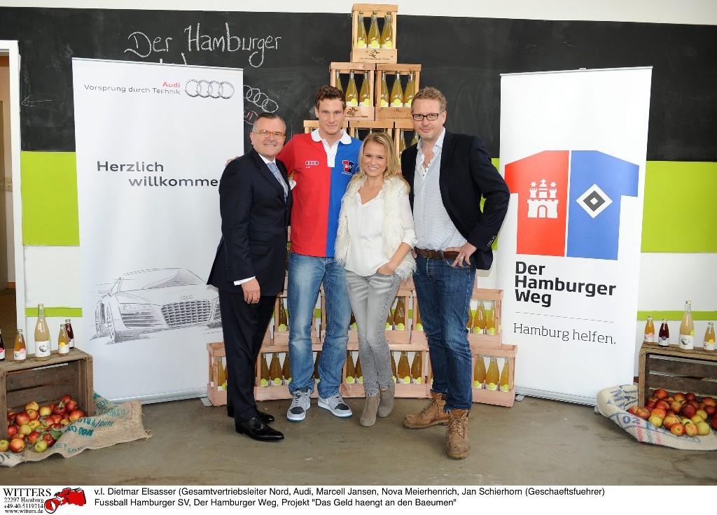 Neues Hamburger Weg projekt 3.11._Audi_Nova Marcell Jansen_Jan Schierhorn_