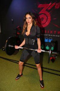 Janina Youssefian (c) AREA3SIXTY