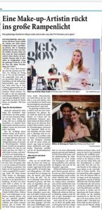 29.02.2020 || Niederrhein Nachrichten || Alicja Lisiak