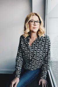 Claudia Schulz : Presse & PR