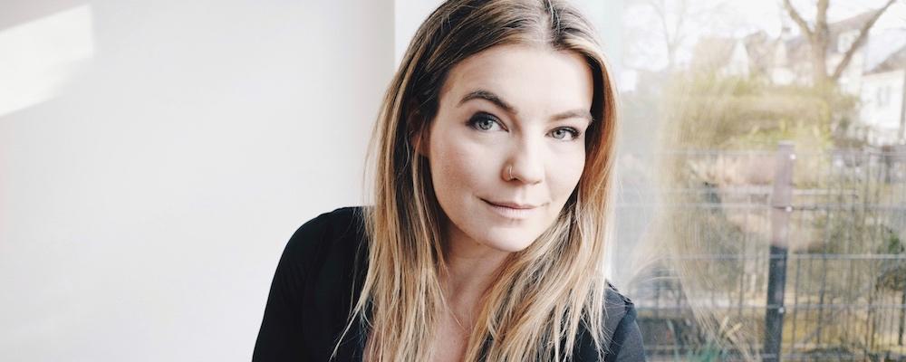 Dajana Eder : Social Media & Blogger Relations